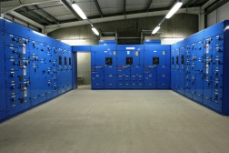Low Voltage Distribution & Switchboards
